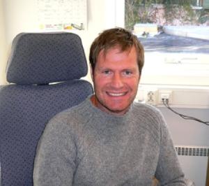Erling Moxness homeopat / markedssjef Norges NaturmedisinSentral / arnika.no